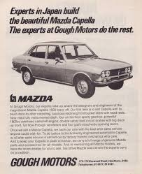 mazda ca 1973 mazda capella ad australia covers the 1973 mazda ca u2026 flickr