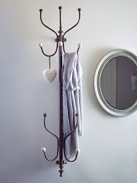 coat racks astonishing iron coat rack stand iron coat rack wall