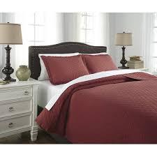 Harveys Bedroom Furniture Sets by Breakwater Bay Harvey 3 Piece Quilt Set U0026 Reviews Wayfair