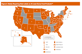 Best Enjoyed By       Invisible Map showing date labels on different types of products  Courtesy of the The Dating Game  How Confusing Date Labels Lead to Food Waste in America