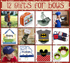 12 unique gift ideas for boys festive merry