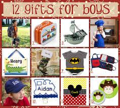 12 fun u0026 unique gift ideas for little boys festive merry