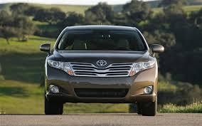 toyota venza vs hyundai santa fe 2009 ford edge vs 2009 nissan murano vs 2009 toyota venza truck trend
