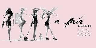 designer flohmarkt afair berlin promi und luxusflohmarkt 2017 mode shopping