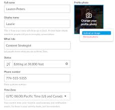getting started for new members u2013 slack help center