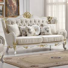 canap classique gros europe style classique canapé meubles en chêne bois sculpture