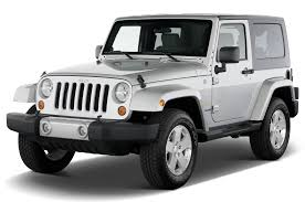 2010 jeep wrangler recalled due to automatic transmission fire risk