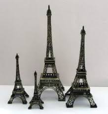 Wholesale Flowers San Diego Quality Miniature Eiffel Towers On Discount At Wholesale Flowers