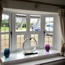 Bow Windows Inspiration 5 Lite Bow With Transom Windows With Simulated Grills Homes