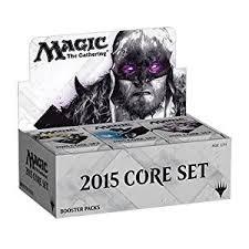 amazon magic the gathering black friday magic the gathering 2015 core set booster box amazon co uk toys