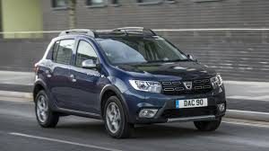 sandero renault 2017 used dacia sandero stepway cars for sale on auto trader uk