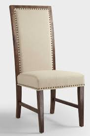 breakfast room dining chair makeover u2013 from neutral to colorful