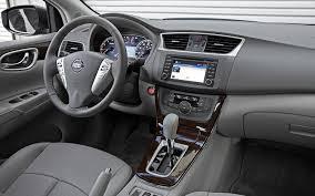 nissan sentra interior 2017 car picker nissan sentra interior images