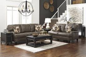 Genuine Leather Sofa And Loveseat Kannerdy Quarry Color Contemporary 100 Genuine Leather Sofa And