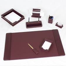 Desk Accessories Sets Office Executive Office Desk Set Executive Home Office Desk Set