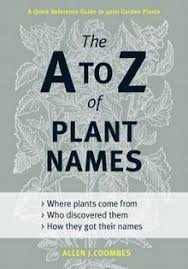 a z of plant names 12 95 tree biology plant science treesource