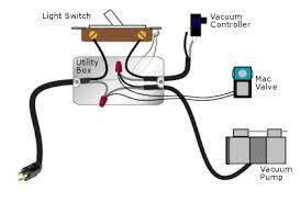 double pole light switch double pole light switch timer