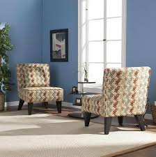 prissy design blue accent chairs for living room incredible decoration with stunning on