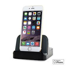 bureau plus kidigi iphone 6s 6 and 6s plus 6 plus charge sync dock