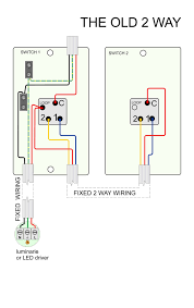 two way switch wiring diagram nz new wiring new light switch bunch
