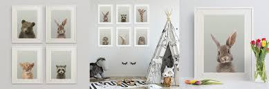 home decor ideas nursery decor ideas wall art and animal art
