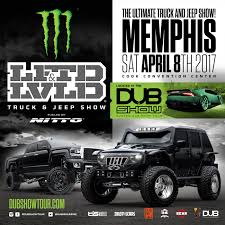 monster jeep truck u0026 jeep show inside the monster energy dub show memphis