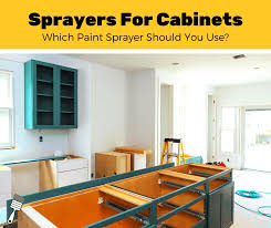 best diy sprayer for kitchen cabinets top 5 best paint sprayers for cabinets 2021 review pro