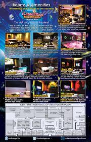 sm mall of asia floor plan ktv rooms summary u2014 centerstage family ktv u0026 restobar