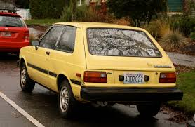 toyota starlet old parked cars 1982 toyota starlet
