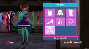 monster high new ghoul in review wii u nintendo life