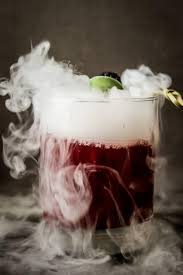 spooktacular halloween cocktail recipes for a ghostly night
