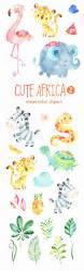 best 25 watercolor animals ideas on pinterest watercolor fox