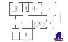 contemporary home design in 957 sq ft u2013 mera home