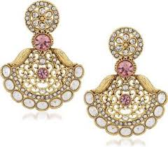 earing models gold earrings best gold earring designs online on flipkart