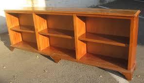 Long Low Bookshelf Long Low Bookcase Uk Home Design Ideas