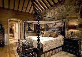 sweetlooking western bedroom furniture grandpas cabin collection