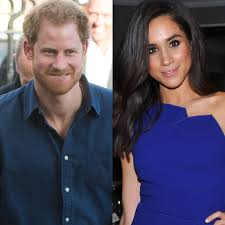 Meghan Markle And Prince Harry Prince Harry Clearly Has A Type Beautiful Blonde And She U0027s
