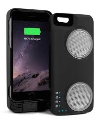 Cool Speakers Amazon Com Peri Duo For Iphone 6 6s Black Not For 6 Plus