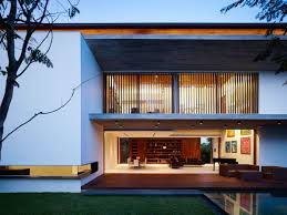 modern tropical house designs minimalist home design for warm