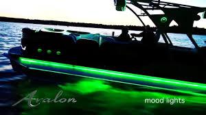 pontoon boat led light kits luxury pontoon boat lighting beautiful leds avalon pontoons 2017