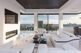 ultra modern living room design home design ideas