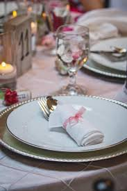 Table Setting Chargers - farm tables round tables rectangle tables marry me wedding rentals