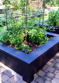 Raised Beds For Gardening Everything You Need To Know About Raised Garden Beds Garden Club