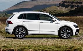 volkswagen tiguan 2016 interior volkswagen tiguan r line 2016 uk wallpapers and hd images car