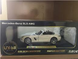 cool car toy cool mercedes benz sls amg roadster toy from unioil
