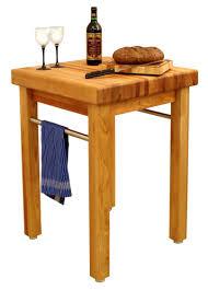 vintage kitchen table tags adorable butcher block kitchen table
