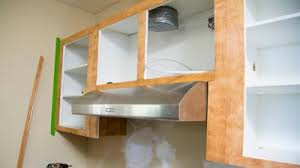 how to reface kitchen cabinets today u0027s homeowner