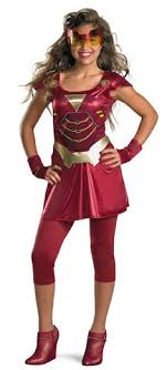 iron man 2 2010 iron tween costume tween 14