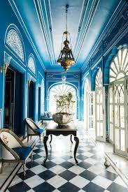 stunning restaurant décor bar palladio jaipur audenza