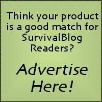 The Armchair Survivalist The Precepts Of Rawlesian Survivalist Philosophy Survivalblog Com